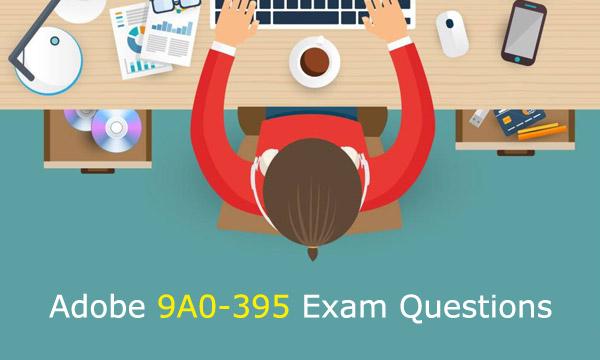 Adobe 9A0-395 Exam Questions Killtest