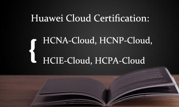 Huawei Cloud Certifications