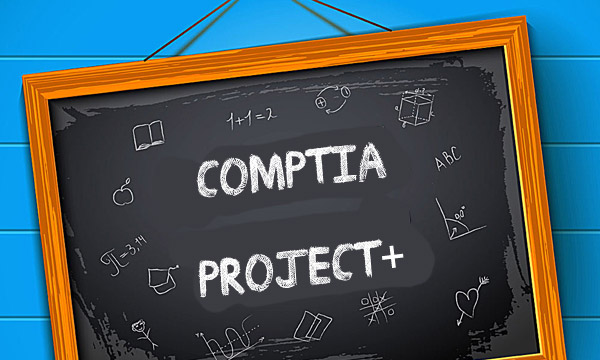 CompTIA Project+ Exam