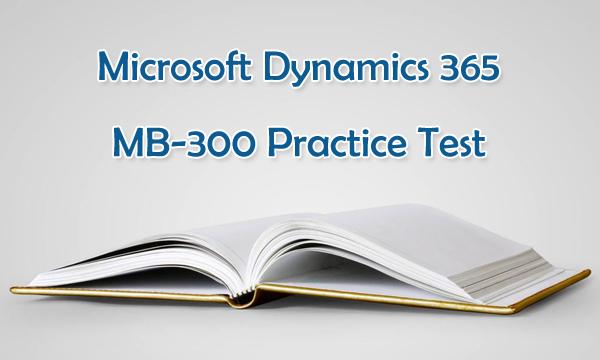 Killtest MB-300 Practice Test