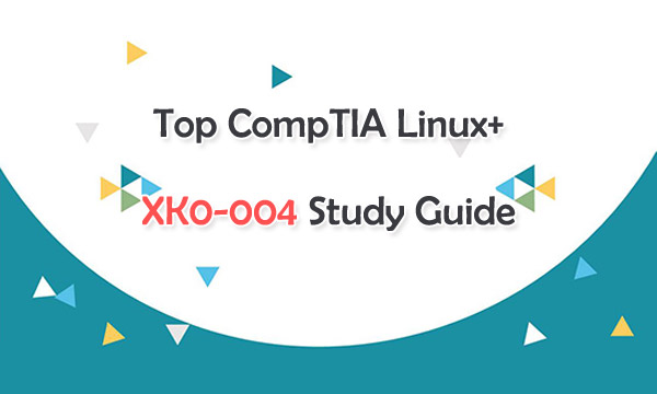 CompTIA Linux+ XK0-004 Study Guide