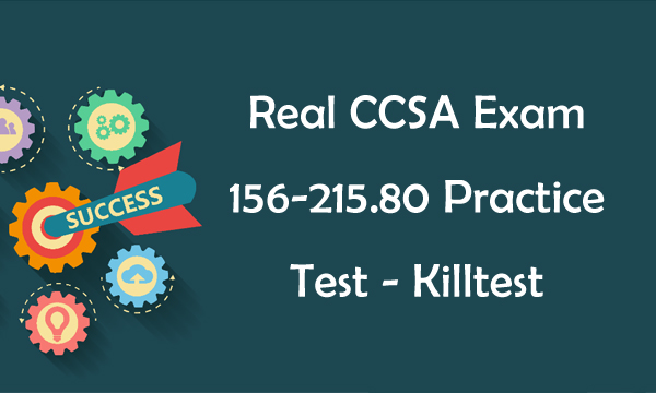 Real 156-215.80 Practice Test