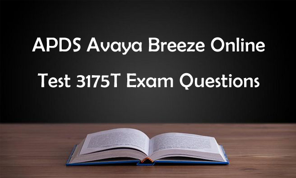 Avaya 3175T Exam Questions