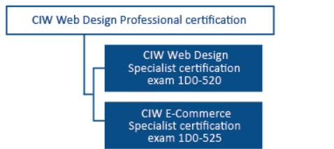 CIW Web Design Series