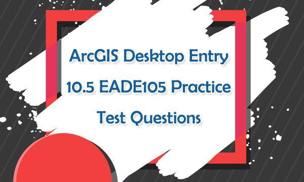 Killtest EADE105 practice test