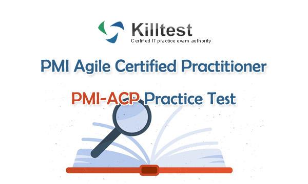 Updated PMI-ACP Practice Test