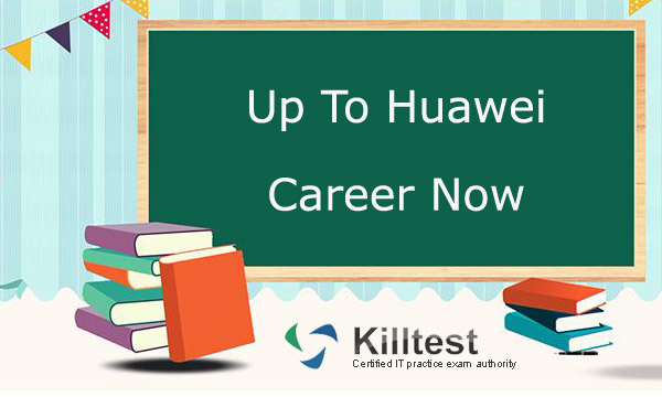 Up To Huawei Career Now With Killtest